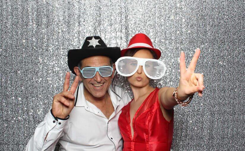 Open Air Photo Booth Hire Wollongong