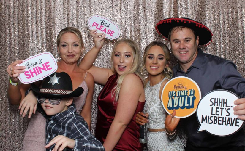 Wedding Photo Booth Hire Wollongong